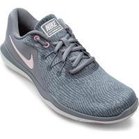 ebbcf32e84d Netshoes  Tênis Nike Flex Supreme Tr 6 Feminino - Feminino