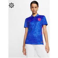 Camisa Nike Inglaterra Ii 2020/21 Torcedora Pro Feminina