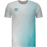Camisa Umbro Twr Graphic Pro Velocita Masculina - Masculino