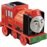 Locomotiva Thomas & Friends - Yong Bao - Fisher-Price