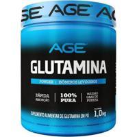 Glutamina Age (1Kg) - Age - Unissex
