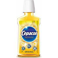 Antisséptico Bucal Cepacol Original Com 250 Ml