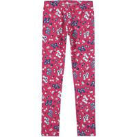 Legging Chinelos- Rosa & Azul Escuromineral Kids