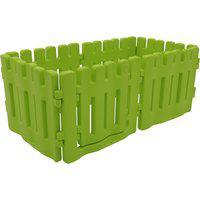 Cercado Infantil Tramontina 92388020 Pluft 65Cm Polietileno Verde