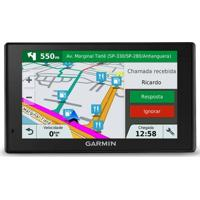Gps Automotivo Garmin Driveassist 50Lm - Unissex