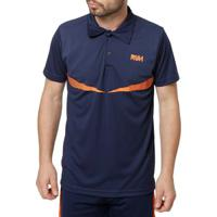 Polo Esportiva Masculina Local Azul e1d77260da187