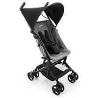 Carrinho De Bebê Micro Grey Denim - Safety 1St