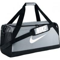Bolsa Nike Brasilia Duffel M Cza/Pto - Nike