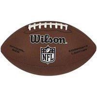Bola Wilson Futebol Americano Nfl Limited