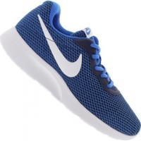 Tênis Nike Tanjun Se - Masculino - Azul/Azul Esc