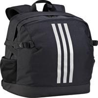Malas E Mochilas Fitness E Funcional Adidas 3 Stripes Preto