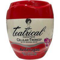 Teatrical Creme Facial 100G - Antirrugas