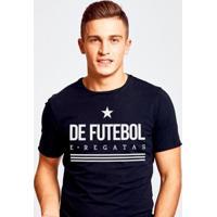 Camiseta Zé Carretilha - Bot-Fogao-Regatas Masculino - Masculino