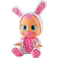 Br528 Multikids Boneca Cry Babies Coney Com Chupeta