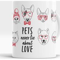 Caneca Pets