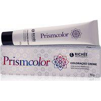 Richée Prismcolor Professional Coloração 1.0 Preto 60G