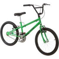 Bicicleta Rebaixada Aro 20 Freio V-Break Aros De Alumínio Ultra Bikes - Masculino