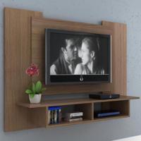 Painel Para Tv Até 32 Polegadas Anthony Amêndoa - Manto Móveis
