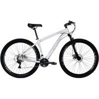 Bicicleta Stark 2018 - Aro 29 - Alumínio - Freio A Disco - Câmbio Shimano - 21 Marchas - Unissex