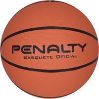 b943f67bf ... Bola De Basquete Penalty Playoff I - Laranja Preto