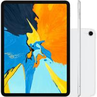 "Tablet Apple Ipad Pro 11"" Wi-Fi 64Gb Prata Mtxp2"