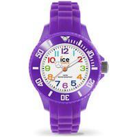 Relógio Ice Mini Infantil Roxo Ice Watch