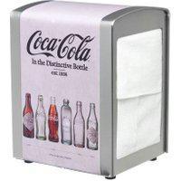 Porta Guardanapo Coke Vintage 11 Cm