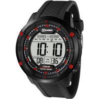 Relógio Masculino Digital Xgames Xmppd420 Bxpx