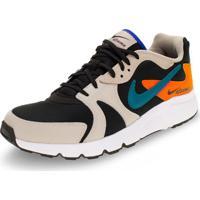 Tênis Masculino Atsuma Nike - 5461001 Preto/Bege 39