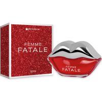 Perfume Phytoderm Me Fatale Feminino Deo Colônia 50Ml