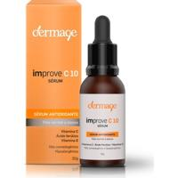 Sérum Antioxidante Dermage Improve C 10 30G - Unissex
