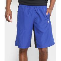 Bermuda Adidas Colourblock Masculina - Masculino