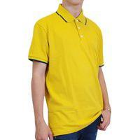 Camiseta Masculina Ellus Gola Polo Easa Frisos Classic