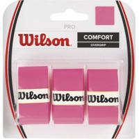 Overgrip Wilson Pro Pink - Kanui