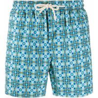 Peninsula Swimwear Short De Natação Santo Stefano M2 - Azul