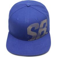 Boné Nike Sb Fractile Pro Azul