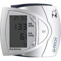 Aparelho De Pressão De Pulso Automatico Bp3Af1 G Tech