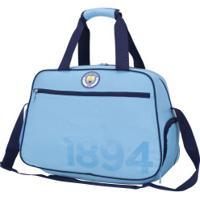 Mala Manchester City Sport Dmw - Azul Claro