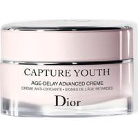 Creme Anti Idade Para O Rosto Dior Capture Youth