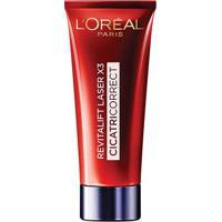 Creme Anti-Idade L'Oréal Paris Revitalift Laser X3 Cicatri-Correct 30G - Feminino-Incolor