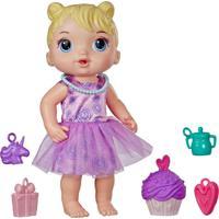 Boneca Baby Alive Festa De Presentes Loira - Hasbro - Tricae