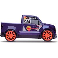 Carrinho Next Race Pick Up Jensen Unlimited - Roma