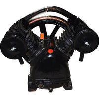 Kit Unidade Compressora De Ar 10 Pés 1 Estágio Ucmv 10 Motomil