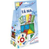 Jogo De Tabuleiro - Tá Na Mala - Galápagos