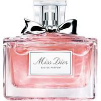 Perfume Miss Dior Feminino Eau De Parfum 100Ml