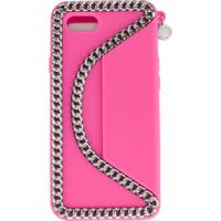 Stella Mccartney Capa Para Iphone 6 'Falabella' - Rosa