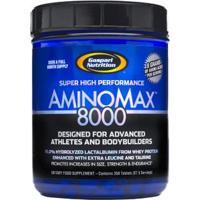 Aminomax 8000 350 Tabletes - Gaspari Nutrition - Unissex