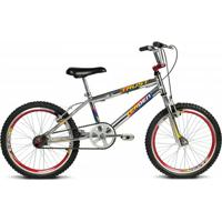 Bicicleta Infantil Aro 20 Verden Bikes Trust Cromo - Masculino