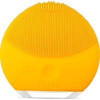 Aparelho De Limpeza Facial Foreo Luna Mini 2 Sunflower Yellow Único