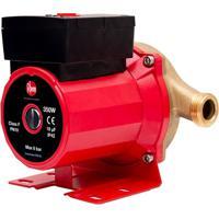 Pressurizador Rb350W 220V Vermelho